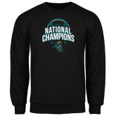 Black Fleece Crew-2016 NCAA College World Series Baseball Champions