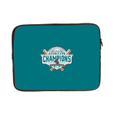 13 inch Neoprene Laptop Sleeve-2016 NCAA Baseball National Champions