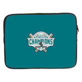 15 inch Neoprene Laptop Sleeve-2016 NCAA Baseball National Champions