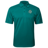 Teal Silk Touch Performance Polo-2016 NCAA College World Series Champions