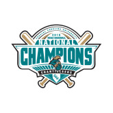 Small Magnet-2016 NCAA Baseball National Champions