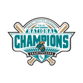 Medium Magnet-2016 NCAA Baseball National Champions