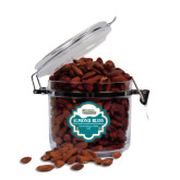Almond Bliss Round Canister-Coastal Carolina Chanticleers