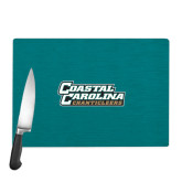 Cutting Board-Coastal Carolina Chanticleers