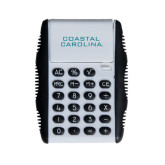 White Flip Cover Calculator-Coastal Carolina