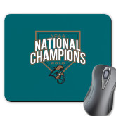 Full Color Mousepad-2016 NCAA National Champions Baseball