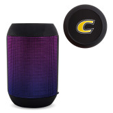 Disco Wireless Speaker/FM Radio-C Primary Mark