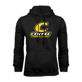 Black Fleece Hoodie-Swimming and Diving
