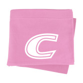 Pink Sweatshirt Blanket-C Primary Mark