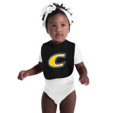 Black Baby Bib-C Primary Mark
