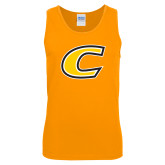 Gold Tank Top-C Primary Mark