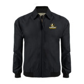 Black Players Jacket-Primary Logo