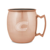 Copper Mug 16oz-C Primary Mark Engraved