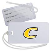 Luggage Tag-C Primary Mark