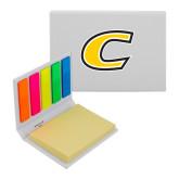 Micro Sticky Book-C Primary Mark
