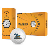 Nike Power Distance Golf Balls 12/pkg-Official Logo