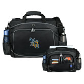 Hive Checkpoint Friendly Black Compu Case-CU with Yellow Jacket