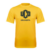 Performance Gold Tee-UCO Grandpa