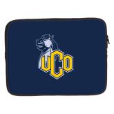 15 inch Neoprene Laptop Sleeve-UCO with Mascot