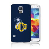 Galaxy S5 Phone Case-UCO with Mascot