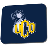 Full Color Mousepad-UCO with Mascot