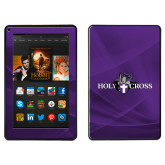 Kindle Fire Skin-Official Logo