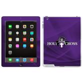 iPad 3/4 Skin-Official Logo