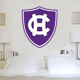 3 ft x 3 ft Fan WallSkinz-HC Shield