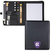 Carbon Fiber Tech Padfolio-HC Shield