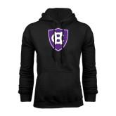 Black Fleece Hood-HC Shield