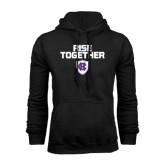 Black Fleece Hood-Rise Together