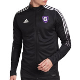 Adidas Black Tiro 19 Training Jacket-HC Shield