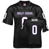 Replica Black Adult Football Jersey-Basketball-Football Jerseys