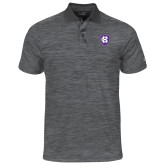 Under Armour Graphite Performance Polo-HC Shield