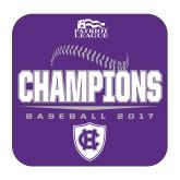 Medium Magnet-2017 Patriot League Mens Champions Baseball