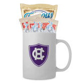 Cookies N Cocoa Gift Mug-HC Shield