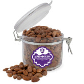 Almond Bliss Round Canister-HC Shield