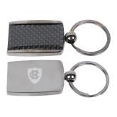 Corbetta Key Holder-HC Shield Engraved