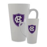 Full Color Latte Mug 17oz-HC Shield