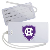 Luggage Tag-HC Shield