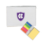 Micro Sticky Book-HC Shield