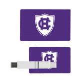 Card USB Drive 4GB-HC Shield