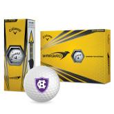 Callaway Warbird Golf Balls 12/pkg-HC Shield