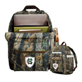 Heritage Supply Camo Computer Backpack-Interlocking HC