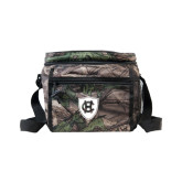 Big Buck Camo Junior Sport Cooler-Interlocking HC