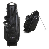Callaway Hyper Lite 4 Black Stand Bag-Official Logo