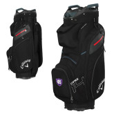 Callaway Org 14 Black Cart Bag-HC Shield