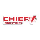 Medium Decal-Chief Industries