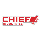 Large Decal-Chief Industries