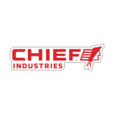Small Decal-Chief Industries